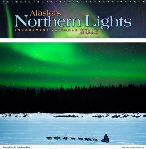 Aurora-Iditarod dogteam-calendar-Ron Levy Photography