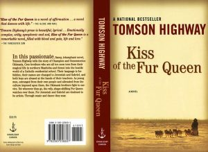 cover-shot-Iditarod-musher-Kiss-of-FurQueen-Bantam-Dell-Ron Levy Photography