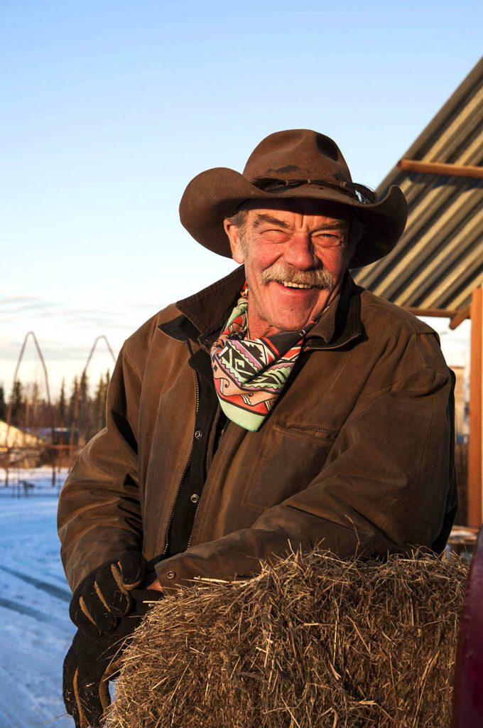 Mark-Hall-cowboy-Alaska-Ron Levy Photography