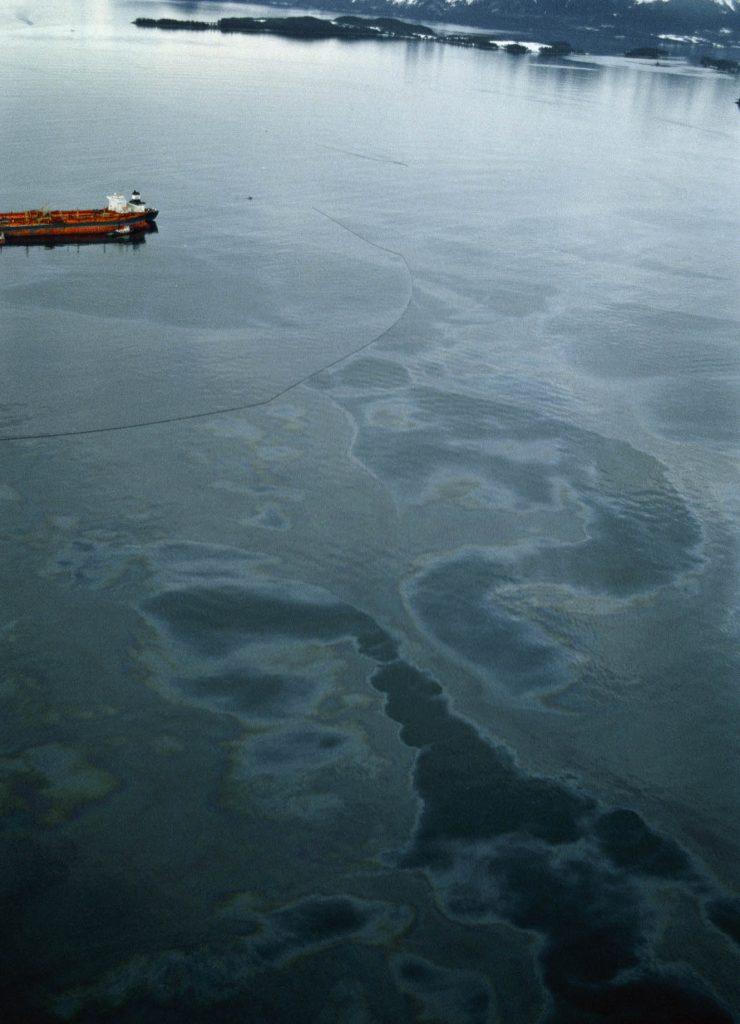 exxonoilywater