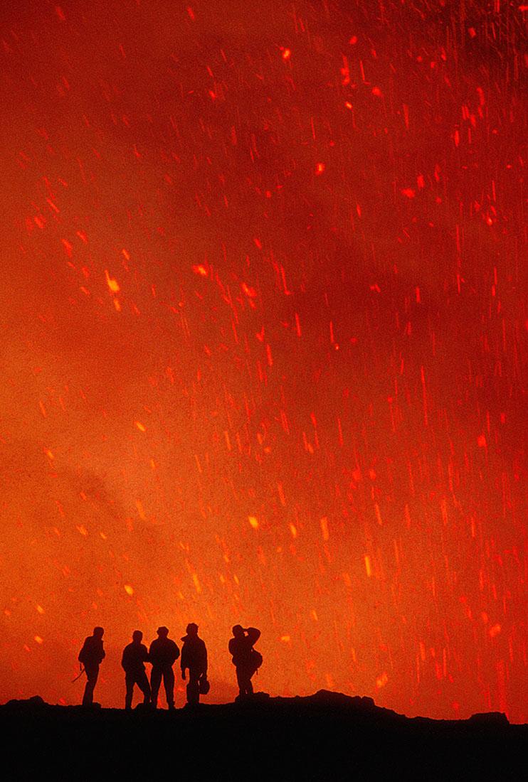 lava-hikers-Pacaya-Guatemala-RonLevyPhotography