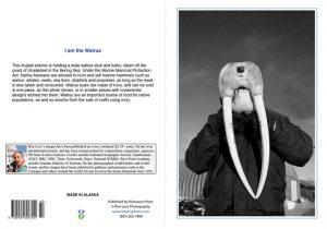 Walrus-head-tusks-Alaska-Ron Levy Photography